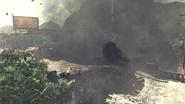 Containment уничтожение моста