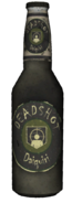 Deadshot Daiquiri Perk-a-Cola Bottle model BOII