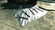 Explosive Weapons Suspension MW2