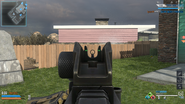 MAG43 Iron Sights CODO