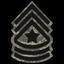 MW3 Sergeant Major Emblem