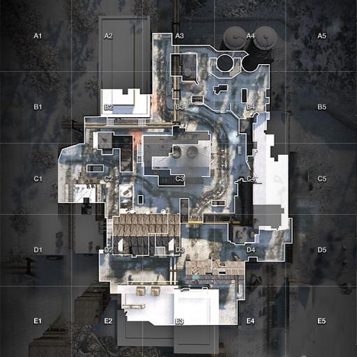 Map WMD BO