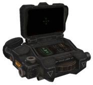 Millimeter Scanner model BOII