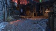 Revelations Origins okopy 2