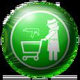 Secret Shopper GobbleGum BO3