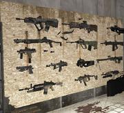Weaponshelf