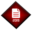 Статья года 2019 (значок)