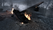 B-17 Flying Fortress Nacht der Untoten
