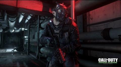 Call of Duty Modern Warfare Remastered - Original vs Remastered Video Comparison (PS4, Xbox One)