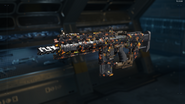 HVK-30 Gunsmith Model Underworld Camouflage BO3