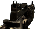 M16A4 missing receiver MW2