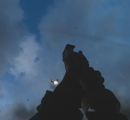 M1 Garand Rifle Grenade reloading WWII