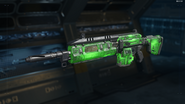 Man-O-War Gunsmith Model Weaponized 115 Camouflage BO3