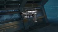 RK5 Gunsmith model Laser BO3