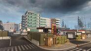 TavorskDistrict Apartment Verdansk Warzone MW