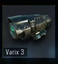Varix 3 BO3