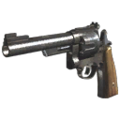 .357 Magnum menu icon WaW