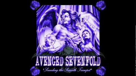 Avenged Sevenfold - An Epic Of Time Wasted