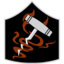 Blowtorch and Corkscrew obrazek osiagniecia