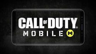 Call of Duty® Mobile - Announcement Trailer