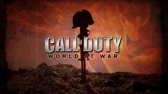 Call of Duty World at War OST - Zombies - Nacht der Untoten game over