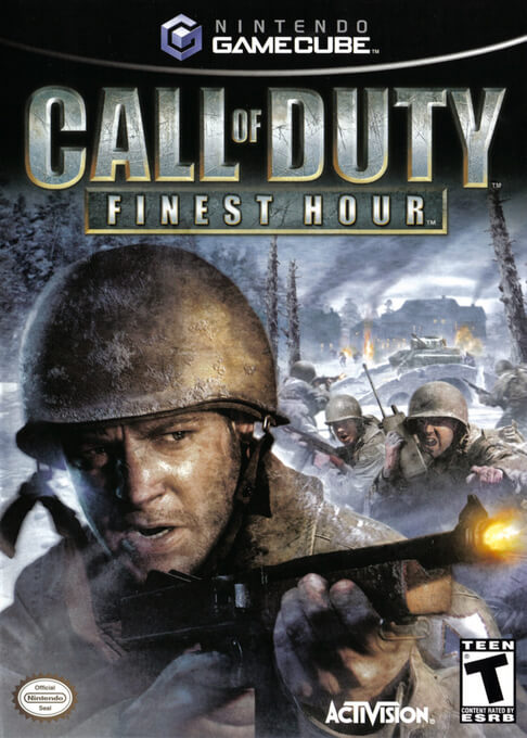 Call of Duty (series) | Call of Duty Wiki | FANDOM powered