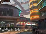 Depot 22