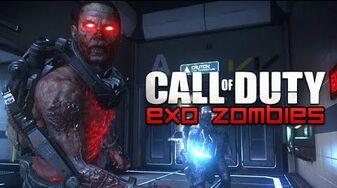 Exo Zombies