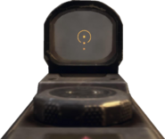 Hybrid Optic Target Range Drop Small BOII