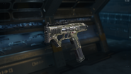 L-CAR 9 Gunsmith Model Jungle Tech Camouflage BO3