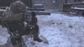 L118A Sniper Outpost MW3