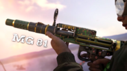 MG 81 Title WWII