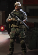 Thorne Deployment