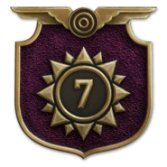 Weekly Order Icon WWII