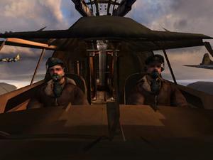 Пилоты Энди