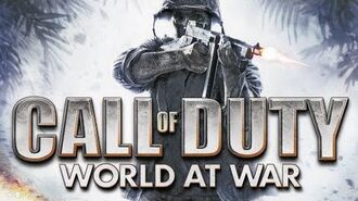 Call of Duty World at War OST - Chernov