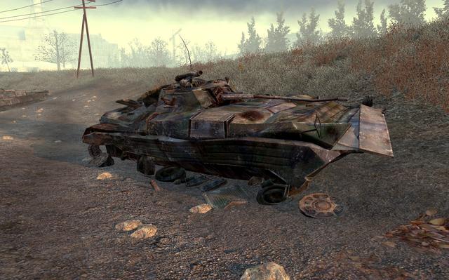 File:Destroyed BMP-2 Wasteland MW2.png