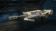 Gorgon Gunsmith Model Diamond Camouflage BO3