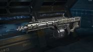 Haymaker 12 Gunsmith Model Etching Camouflage BO3