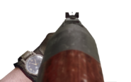 KS-23 Iron Sights BO