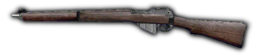Lee-Enfield Side FH