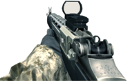 M14 Red Dot Sight CoD4