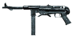 MP40 menu icon CoD2.png