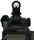 MR-28 Iron Sights ADS Ghosts