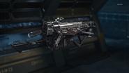 NX ShadowClaw Gunsmith model Bayonet BO3