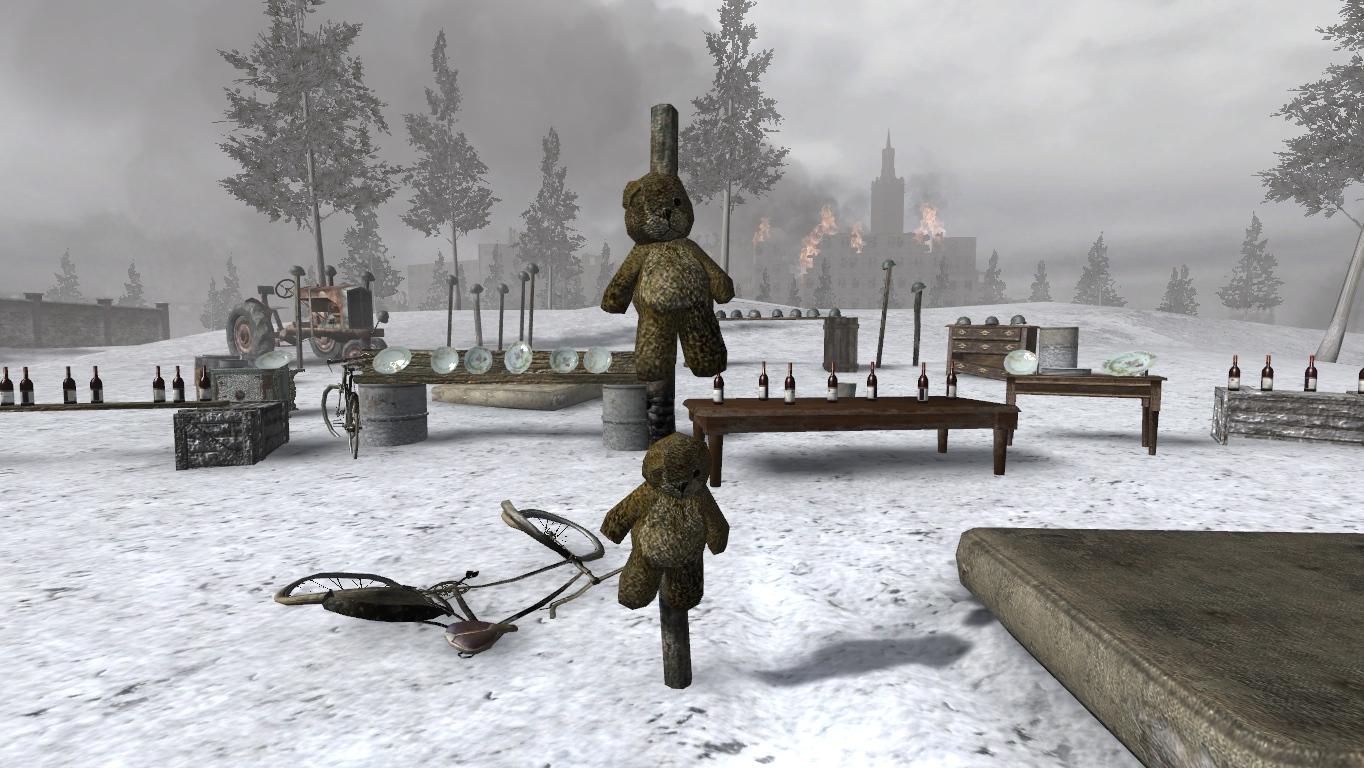 Teddy Bear Call Of Duty Wiki Fandom Powered By Wikia
