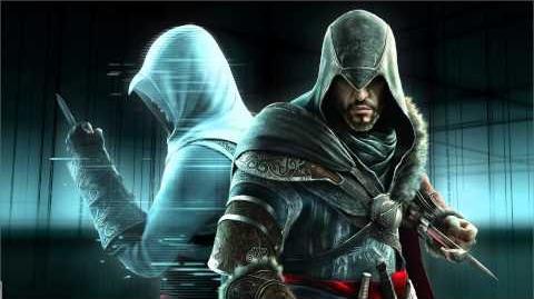 Assassins Creed Revelations - Main Menu Theme (HD Quality)