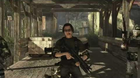 Call of Duty Online (CN) - Debut trailer Low-res