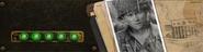 Codebreaker Calling Card WWII