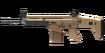 FN Scar 17 menu icon MW